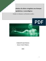 Aplicações da dieta cetogênica nas condicoes neurológicas e psiquiátricas