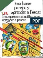 Como hacer aparejos y aprender a pescar - Anne Civardi.pdf