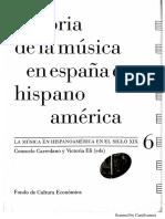 CARREDANO - España e Hispanoamerica SXIX Cap 7
