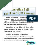 Operation Tuli
