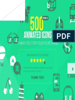 Animated Icons Tutorial