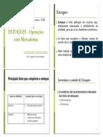 6.Estoques - Operaçõs Com Mercadorias1