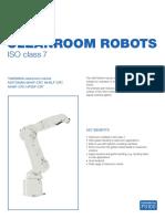 Cleanroom CR7 E 06.2015