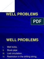 07 Well Problems