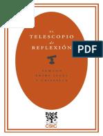 El Telescopio de Reflexión. Newton entre Luces y Cristales.pdf