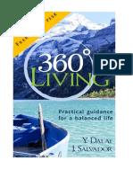360 Living (Free Sneak Peek)