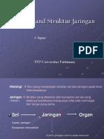Biologi_Kedokteran-Sel_&_Jaringan.ppt