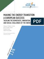 Makingtheenergytransitionaeuropeansuccess Study Pellerincarlinfernandesrubio June2017 Bd