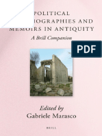 Political-Autobiographies-and-Memoirs-in-Antiquity-Brill-s-Companions-in-Classical-Studies-2011-Gabriele-Marasco.pdf