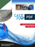 Castflow Valves 2014-0