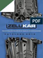 Catalogo ZELUCAR Caixa Plastica Radiador