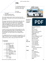 BMW 3 Series (E90) - Wikipedia