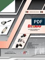 Catalogo Electropartes DIVAIO KOBO EKTION