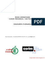 ModeOperatoire-Generalites