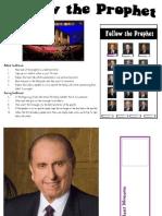 Door of Prophets