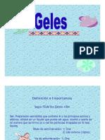 GELES