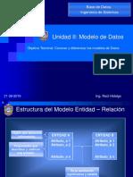 1_Modelo E-R