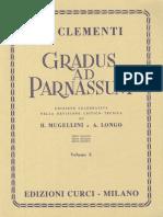 Clementi - Gradus 1