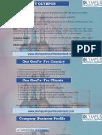 Chlorthalidone Impurity PDF