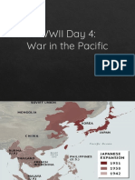 day 4  war in the pacific   the bomb question