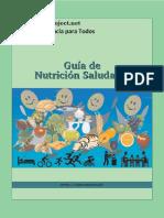 Guía de Nutricion Saludable-Eidos-Project