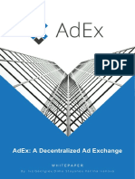 AdEx Whitepaper v.7