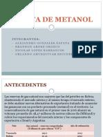 Planta de Metanol
