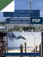 Cracking Del Petróleo