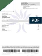 Acasa Enel - 343.97 RON