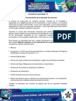 Evidencia 1 Bitacora Documentacion de La Operacion de Comercio