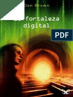 La Fortaleza Digital - Dan Brown.pdf