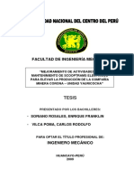 Soriano Rosales - Vilca Poma