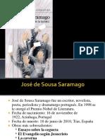 Ensayo Sobre La Lucidez Saramago
