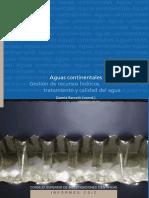 Damiá Barceló_Aguas Continentales. Gestión de Recursos Hídricos, Tratamiento y Calidad del Agua.pdf
