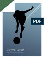 Manual Teórico Boliche Guatemala