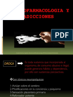 Chirichella. Psicofarmacologia y ADICCIONES