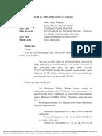 Decisão Dias Toffoli