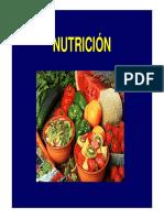 nutricion 2004