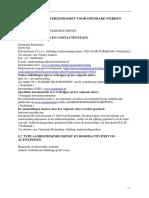 TN19422 - SF10 Concessieovereenkomst Voor Openbare Werken 20130701170525