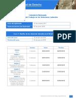 Calendario Dip Derecho Curso4