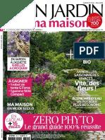 Mon Jardin & Ma Maison Mai 2018