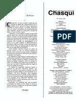 Revista - Chavez Golpe Mediático