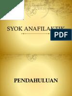 PPT Syok Anafilaktik.pptx