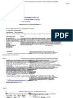 Exceso de Volumen Molar y La Desviación de La Viscosidad de Las Mezclas de Γ-Butirolactona Con Dimetilsulfóxido