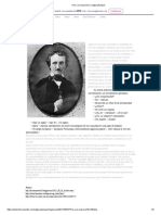 Poe y La Masonería _ Edgarallanpoe