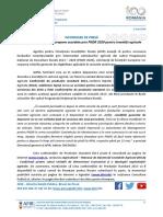 CP Precizari AFIR Conditii Accesare