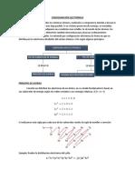 Clase 6 Configuración Electrónica Virtual