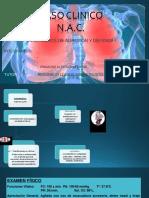 Presentación1.Pptx Caso Clinico Neumonia