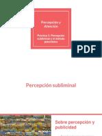 Percepción y Atención 3