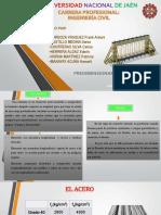 Vigas y Columnas - Estructuracion y Cargas